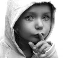 Silencio-niño