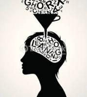 Llenando el cerebro