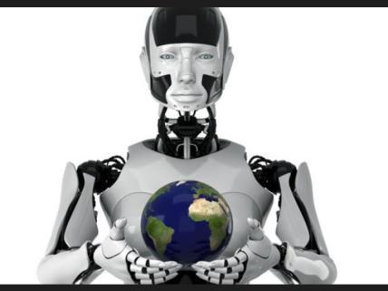 Robot-reinventarse