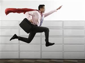 Emprendedor Supermán