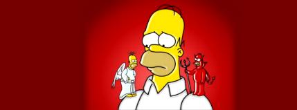 conciencia-angel-demonio-Simpson