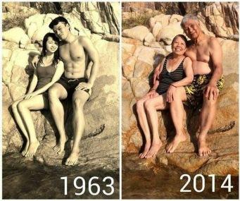 Envejecer juntos