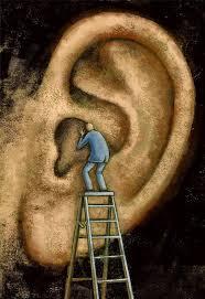 Voz interior